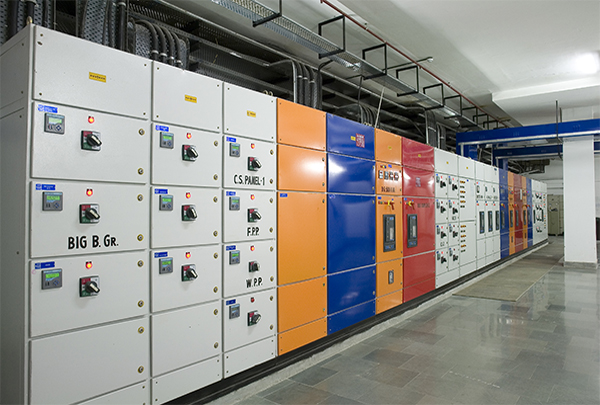 Electrical Panels & Solution